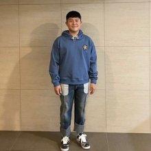 """조세호, 체지방 8.7kg 감량 후 모습 공개…""""오늘은 이렇게"""""""