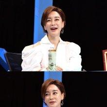 """'동상이몽2' 김혜은 """"중학생 딸과 대화, 온통 박서준 얘기"""""""