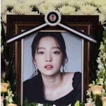"""故 구하라 친오빠 """"친모, 동생 장례식서 연예인한테 사진찍자고"""" 분통"""