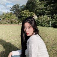 [포토] 권은비 '빠져드는 눈빛'