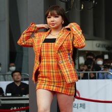 박봄, '달라진 느낌?'
