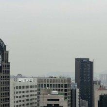 [포토]장마 앞둔 서울 도심