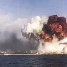 핵폭발 의심 정황