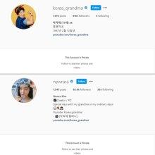 박막례 할머니, 유튜브 '과대 광고' 논란…SNS 비공개 전환