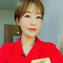 '보이스퀸' 정수연, 3월 재혼→둘째 임신 깜짝 발표