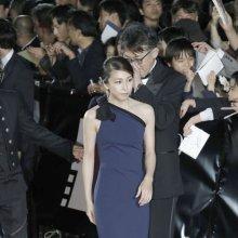 日 배우 다케우치 유코, '향년 40세' 사망…'극단적 선택' 가능성에 조사 중