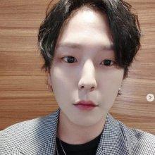 """B.A.P 출신 힘찬, 성추행 재판 중 컴백→음주 교통사고… """"자숙하겠다"""""""