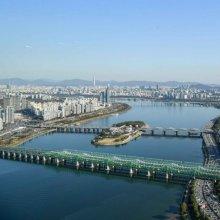 '서울 맑음'
