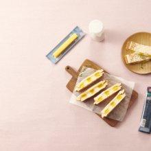 맛있게 숙성했어요! 서울우유 마일드 체다 치즈 ...
