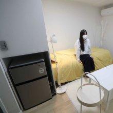 [포토]여기가 바로 호텔 개조 청년주택