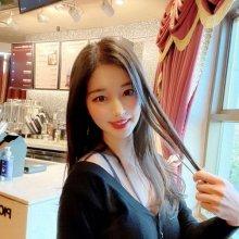 김나정 '청순한 미모'