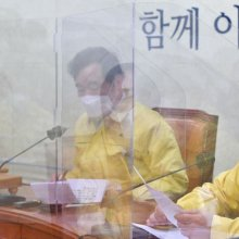 [포토] 발언하는 김태년 원내대표