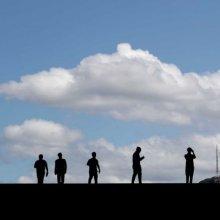 [포토]'파란 하늘, 오늘만 같아라'