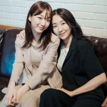 김려원·김이후, 다른 듯 닮은 컬러