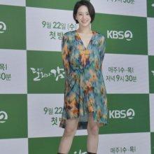 박규영, 그림같은 비주얼