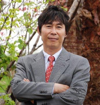 [필드의 마에스트로] 김정욱 세인트포골프&리조트 사장