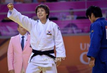 두 대회 연속 '노골드' 막아라…유도 女김성연·男곽동한 오늘 출격