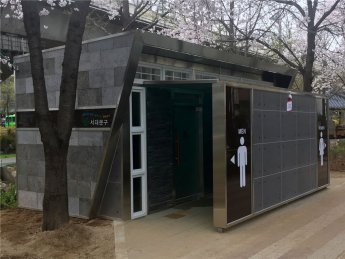 [루머x진실]'공중화장실 비누'는 더럽다?