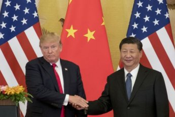 """美 산업계 """"중국산 제품 고율관세, 우리 발등 찍어"""" 경고(종합)"""