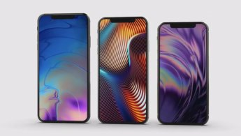 [애플 이벤트] 아이폰Xs 맥스의 또 다른 이름 '최고가 아이폰'