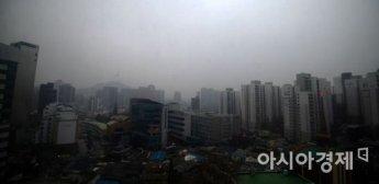 [오늘날씨] 절기상 '처서' 전국 구름 많고 흐림…낮 최고 31도