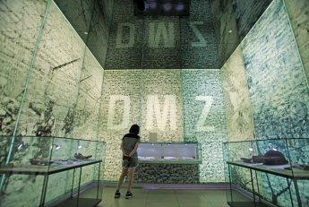 [조용준의 여행만리]평화가 무르익다, DMZ의 가을