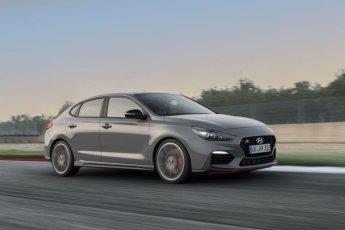 현대차, 고성능차N 유럽 시장 질주…올해 목표치 완판