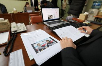 컬링연맹, '팀킴'에 폭언·갑질 파문 김경두 일가 '영구제명'
