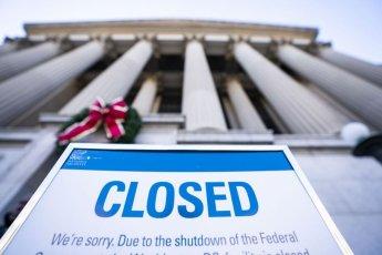 美상무부, 셧다운 기간 동안 경제지표 발표 중단