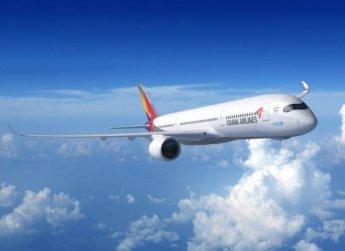 아시아나, '안전역량 강화' 성과…운항정시성 개선