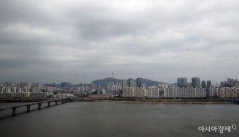 서울 아파트 거래량·매맷값 변곡점?…매맷값 낙폭은 4주째 둔화