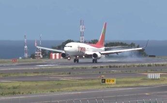 세계에서 가장 붐비는 항공노선은? '의외'