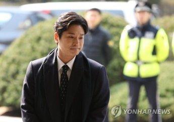 '유튜버로부터 협박'…경찰, '버닝썬 폭로' 김상교 신변보호 1개월 연장
