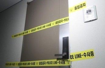 의정부 일가족 사망사건 아버지 주저흔·딸 방어흔 발견