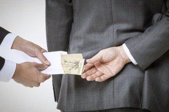 [단어의 속살] 뇌물은 언제부터 '사바사바'해서 줬을까?