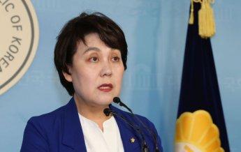 """與 """"한국당에 전향적 협조 요청…국회정상화 시급"""""""
