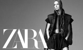"""""""마음에 들면 그 자리에서 사라"""" 패션업 혁신의 아이콘 '자라'"""