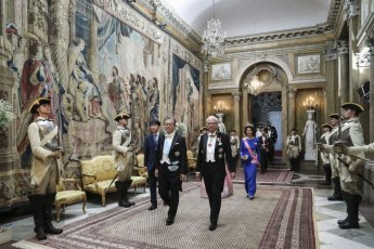 문 대통령, 오늘 스웨덴 총리와 정상회담…오후 귀국길 올라