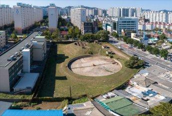 인천 부평구, 캠프마켓 정화조부지 매입…혁신센터 조성 사업 탄력