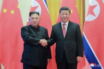 """靑 """"시진핑 방북, 비핵화 협상 조기 재개에 기여할 것"""""""