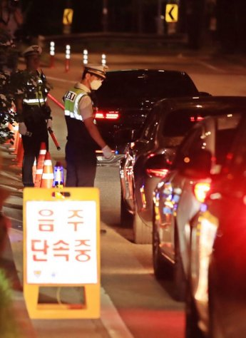 '제2 윤창호법' 시행 후 음주운전 사망자 31% 감소