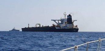 美 이어 英까지…영국령 지브롤터, 'EU제재 위반' 이란 유조선 억류(종합)