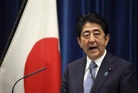 "NYT ""아베의 트럼프 따라하기""…일본 '對한국 제재' 정면 비판"