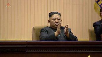 """北 오늘 지방인민회의 선거…""""한결같이 일어나 찬성의 한표"""""""