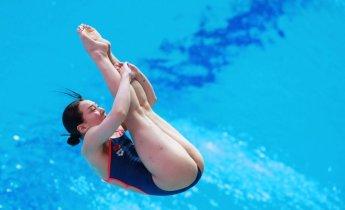 김수지, 韓다이빙 사상 첫 세계수영선수권 메달