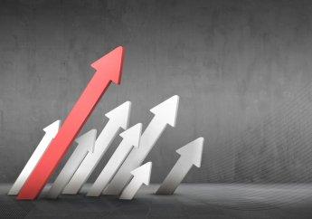 코스피·코스닥 4%대 상승률 보이며 오후 들어서도 상승세 유지