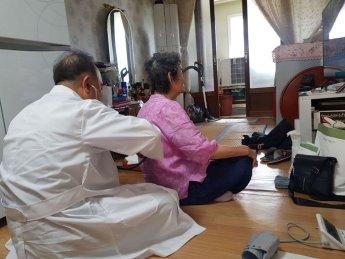 광주 서구, 커뮤니티케어 18개 동 순회방문진료 시범운영