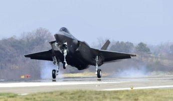 北, 한미훈련·무기도입 비난 계속…軍 F-35A 도입 '저자세'