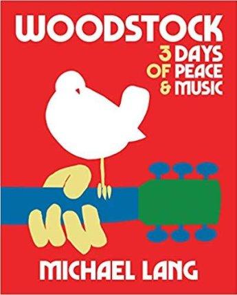 [Foreign Book] 美록페 상징 우드스톡…책으로 만나는 전설의 음악가들