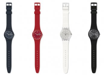 몰락 직전의 스위스 시계 산업을 살린 '스와치'의 역발상